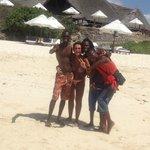 amici beach boys