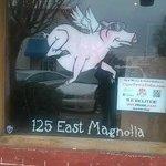 <3 pigs