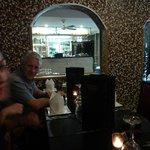 Licenced bar or BYO wine
