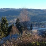 Above the Inlet B & B - Sechelt, BC (Sunshine Coast)
