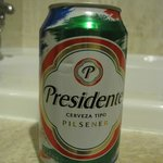 Best Beer of the DR