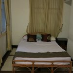 Bed Area Room #12