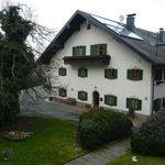 Pension B & B Helmhof Foto