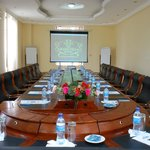 The Grand Villa Hotel - Dar es Salaam - Conference Room