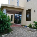 The Grand Villa Hotel - Dar es Salaam - Hotel