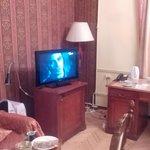 ТВ с 15 каналами