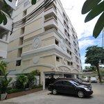 Photo of P-Park Residence Charansanitwong - Rama 7