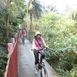 cycling tour Bangkok
