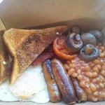 The Breakfast Box. Amazing!