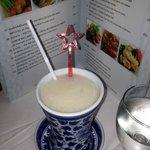 lychee shake