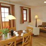 Stranachwirt Apartments Foto