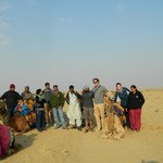 My Camel Ride Group