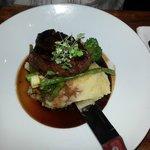 Botswana Beef fillet