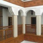 parete esterna camera
