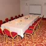 Meeting Room - Acelya