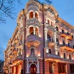 Hotel Bristol, Odessa