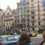 one more Gaudi's