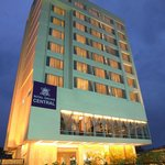 Foto de Royal Orchid Central Jaipur