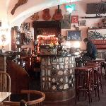 Photo of Duende Cafe - Bar taken with TripAdvisor City Guides