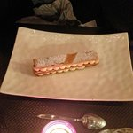 mille feuille minute