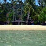 Mooiste strand op Ko Yao Noi: paradise beach!