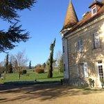 Parc du Chateau