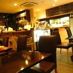 Foto de Cafe I-Lunga