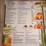 Foto de Restaurante Bar El Bambu