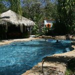 Pool and Ranchero