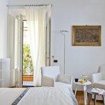 panoramica Mazzini Suite