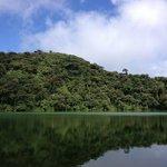 Green Lagoon/Cerro Chato