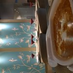 restaurant tomato cream soup