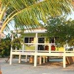 Our cabana (Pescado)