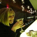 The bar at Ignite