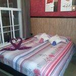 Dormitorio Budha