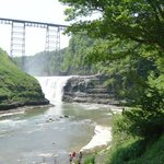 Letchworth State Park / Area Attraction