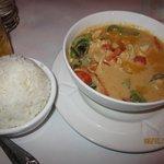 Classic Pangang Curry
