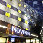 Photo of Novotel Marne La Vallee Noisy