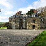 Tredudwell Manor