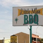 Little Miss Bbq