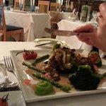 Foto de Gilbey's Restaurant