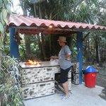 Cabanas Seguras Foto