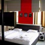 Great double bedroom