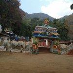 HARISHANKER Temple