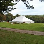 Weddings at Tredudwell