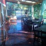 Public Area/Dining Room