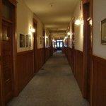 Vendome Hallway