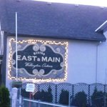 East & Main (great restaurant in nearby Bloomfield)