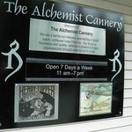 The Alchemist Brewery nearby