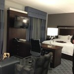 Foto de Hampton Inn & Suites Greensboro / Coliseum Area